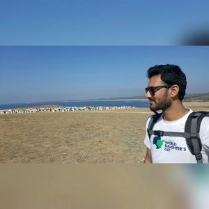 Sahil Sood Travel Blogger