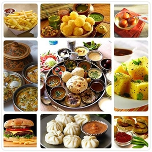 Mouth-watering Food Joint one Must-visit When in Pune