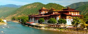 7 Places to Visit in Bhutan this Summer !