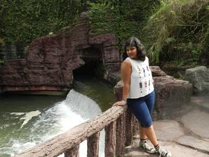Tanvi Mayekar Travel Blogger