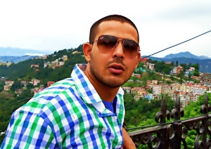 Gaurav Singh Travel Blogger