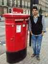 Arjun Agarwal Travel Blogger