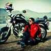 Nainaaz Dastur Travel Blogger