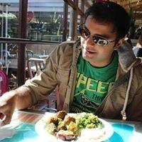 Nikhil Narayan Travel Blogger