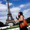 Gowri Shenoy Travel Blogger