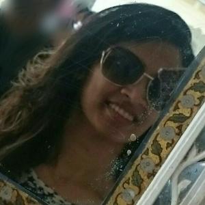Zehra Charania Travel Blogger