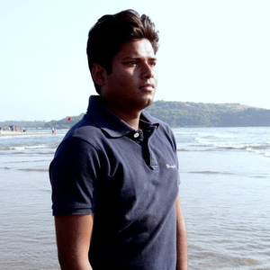 Niket Khodaskar Travel Blogger