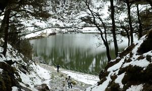 12 Offbeat Himalayan Getaways to beat the heat..