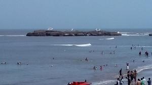 Diu - Goa with a Gujarati essence