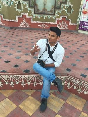 Mohit Singh Negi Travel Blogger