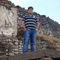 Arvind Ramu Travel Blogger