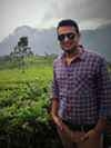 Anshul Khandelwal Travel Blogger
