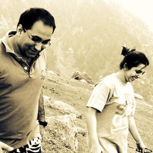 Kapil  Travel Blogger
