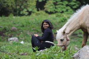 Gargi Shingte Travel Blogger