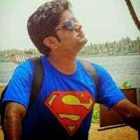 mohit chawda Travel Blogger