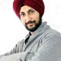 Hrsimrn Singh (dCraftz Mediatrics) Travel Blogger