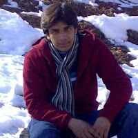 Vaibhav Vashistha Travel Blogger