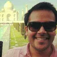 Manveer Grewal Travel Blogger