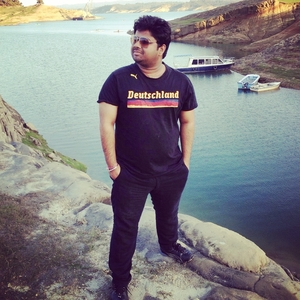 vipin bhatia Travel Blogger