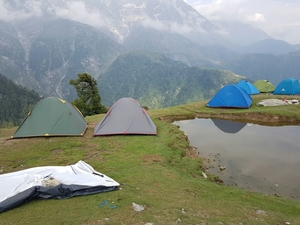 Fascinating Triund