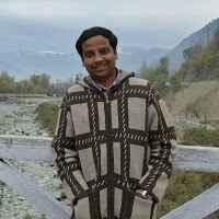 Avinash shanbhogh Travel Blogger