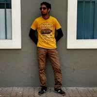 Vikas Koul Travel Blogger