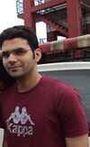 Himanshu Sharma Travel Blogger