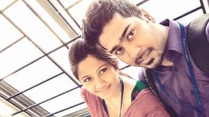 Sumedh Ghosh Travel Blogger