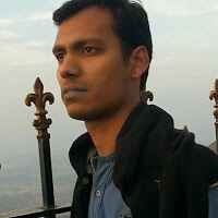 santosh agarwal Travel Blogger