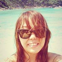 Rachel Lim Travel Blogger