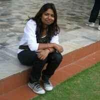 preeti vidhyarthi Travel Blogger