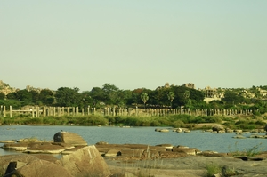 Hampi:  Mythology, History and Magic