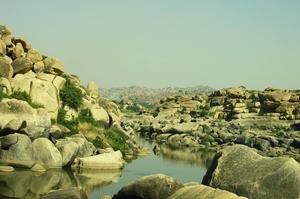 Safarnama: The Ruins of Vijayanagar [Hampi]