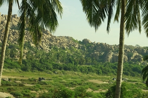 Safarnama: The Ruins of Vijayanagar [Hampi]