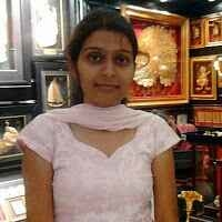 Swathi Daruri Travel Blogger