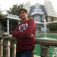 Sahil Patrikar Travel Blogger