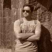 Ajinkya Mhatre Travel Blogger