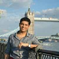 Ankit Gupta Travel Blogger