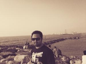 Abhijeet Travel Blogger