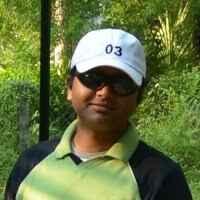 Peetam Bose Travel Blogger