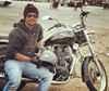 RAghu Sidnal Travel Blogger