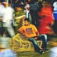 Ajish Raju Travel Blogger