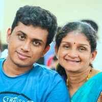 Vijay Krishna Kudva Travel Blogger