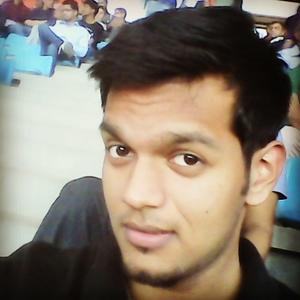 nikhil nair Travel Blogger