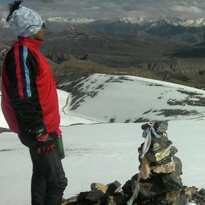 Karan Jatushkaran Travel Blogger