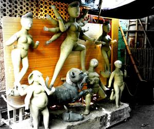 Kumartuli's Godmakers