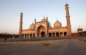Ramzan Fare - Delhi