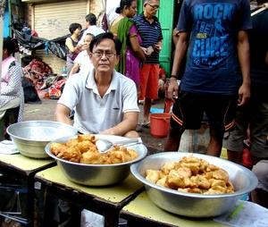 Terreti Bazar: Kolkata's Little Chinatown