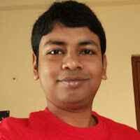 Subhajit Debnath Travel Blogger