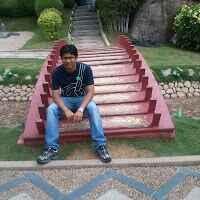 tushar kar Travel Blogger